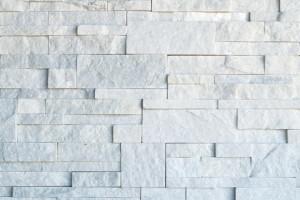 Quartzite Ledge-snow white