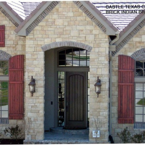 How Durable Are Manufactured Stone Veneers
