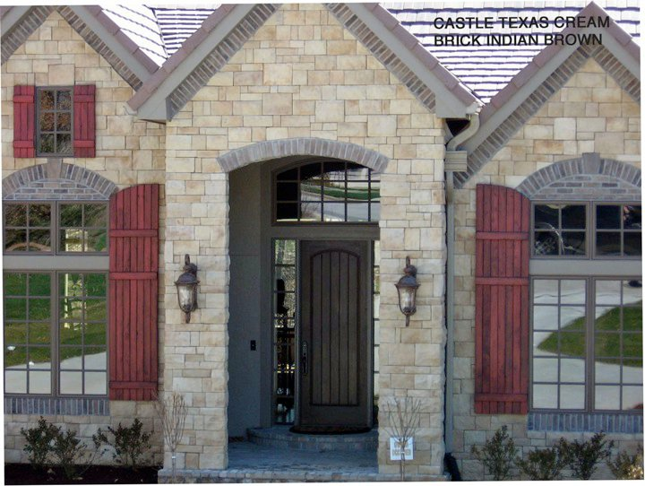 How Durable Are Manufactured Stone Veneers image