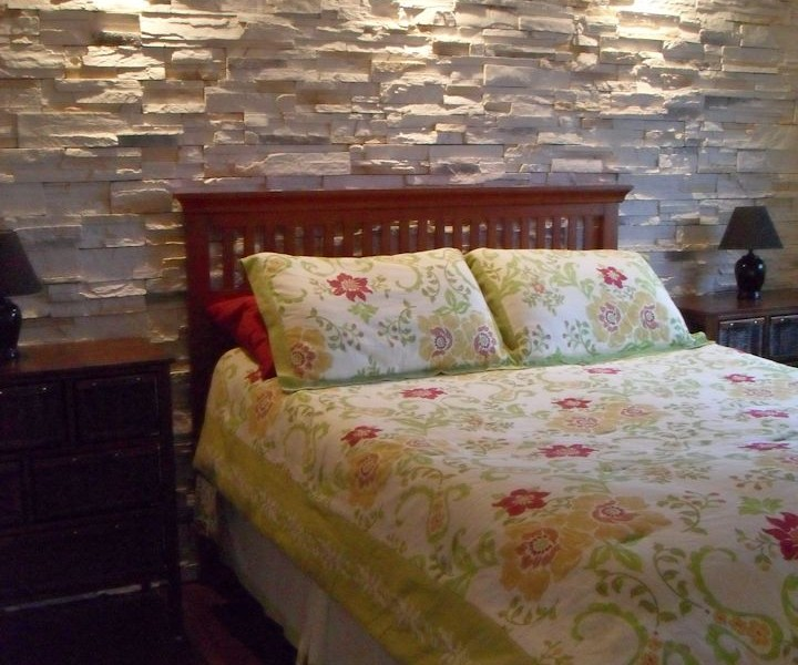Quick Fit Ledge- Aspen Cream in the Bedroom image