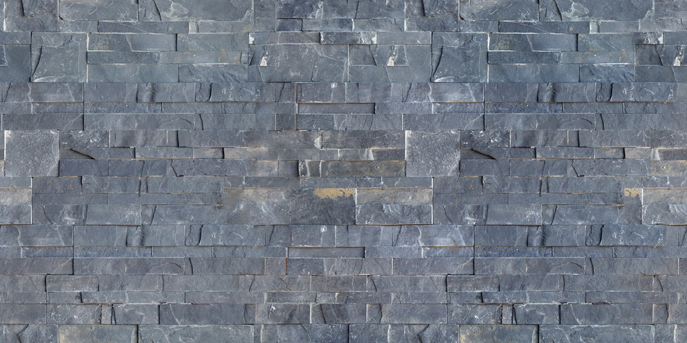 NATURAL LEDGE CHARCOAL TILE