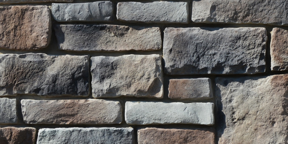 Rubble stone tile - Kentucky colour. What is rubble stone?