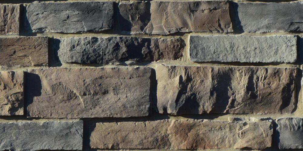 FAUX STONE VENEER CALEDON LEDGE KENTUCKY