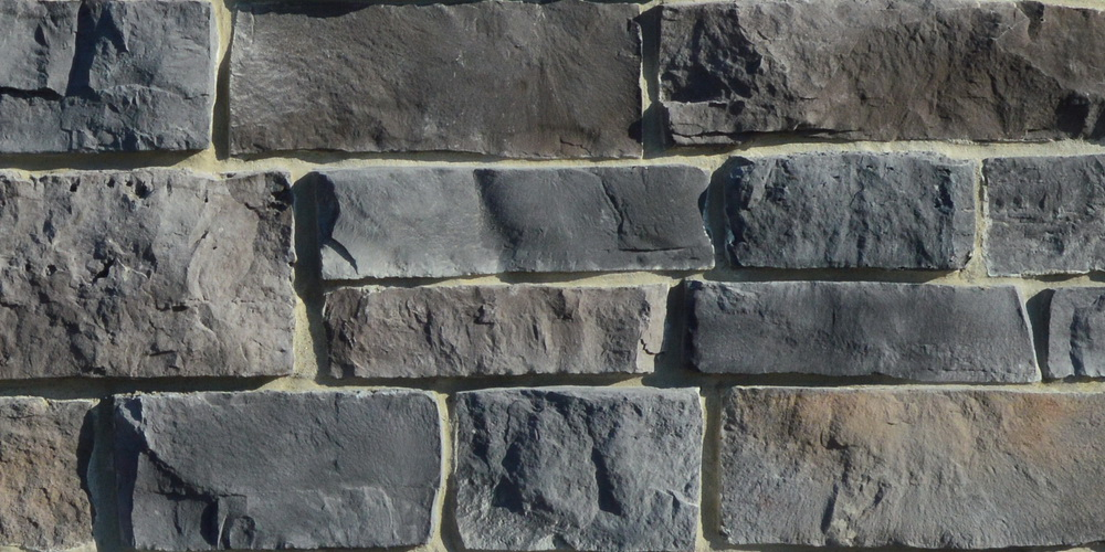 FAUX STONE VENEER CALEDON LEDGE MOUNTAIN