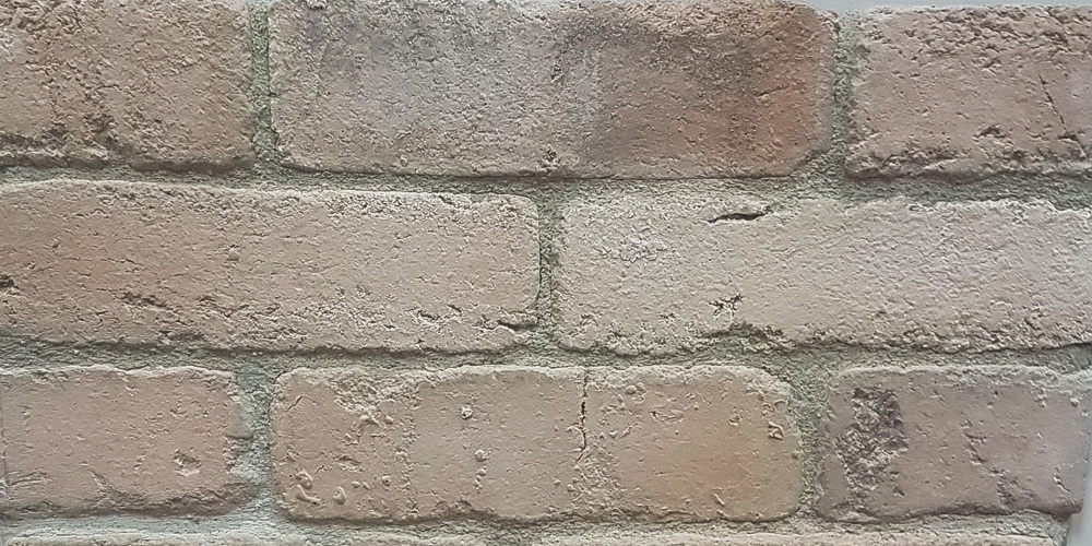 THIN BRICK VENEER ANTIQUE BRICK OLD YORK 106