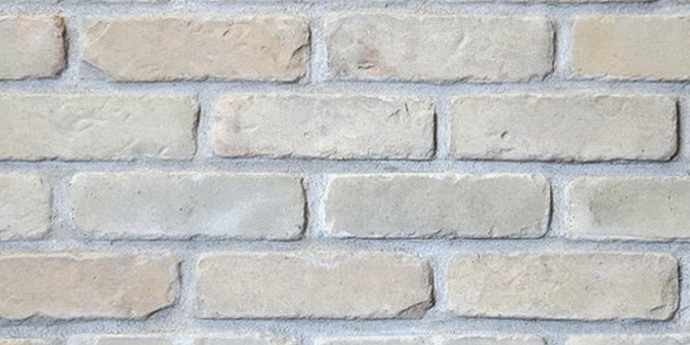 THIN BRICK VENEER CANYON BRICK SANDY BUFF