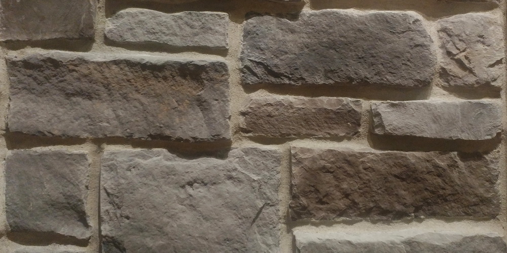 FAUX STONE VENEER RUBBLE MOUNTAIN